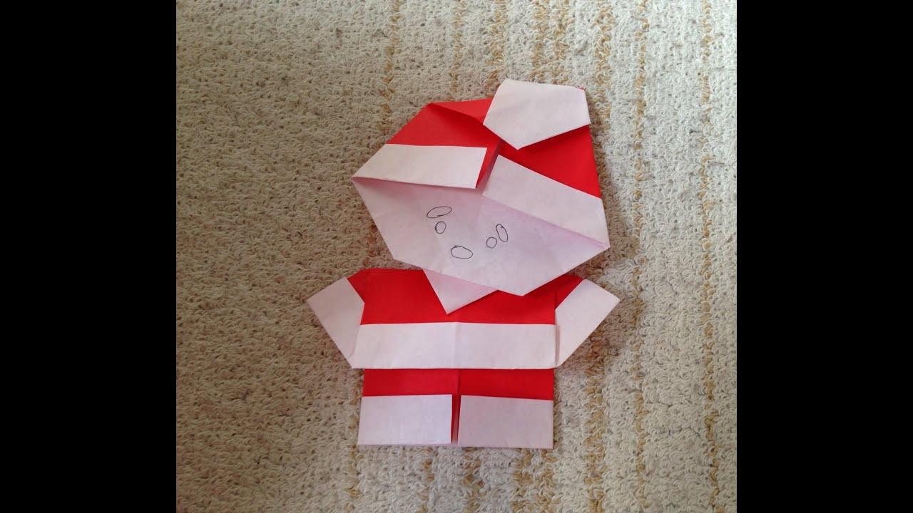 すべての折り紙 折り紙パンダ顔折り方 : ... 折り方 作り方 2枚折り