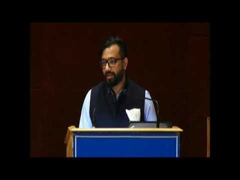 Mr. Sabyasachi Dutta: Role of India's Northeast in Facilitating South Asia Connecticity