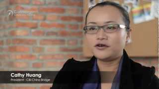 Innovate with Chinese characteristics - Cathy Huang - ClarkMorgan Insight