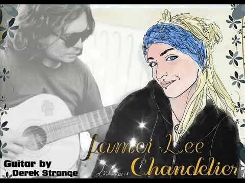 JameiLee & Derek Strange: Chadelier  Session