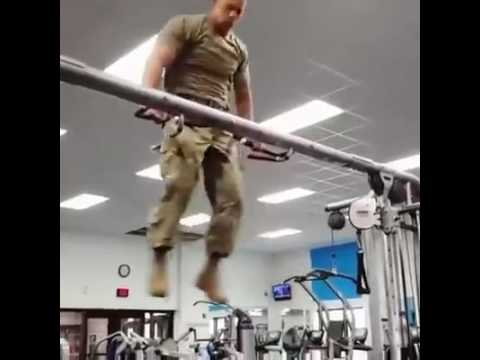 Super Soldier Workout!!!