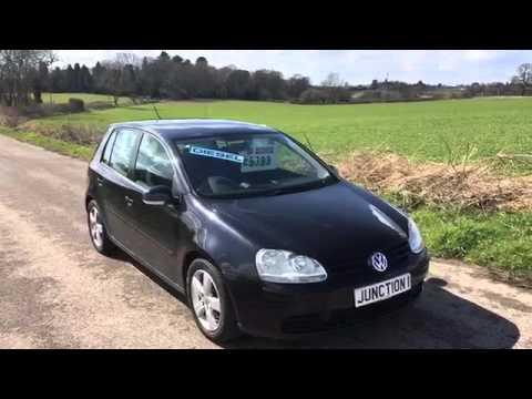 volkswagen golf tdi guaranteed car finance bad credit  deposit  credit score youtube