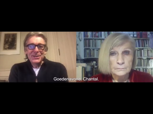 Chantal Mouffe over de radicale democratie