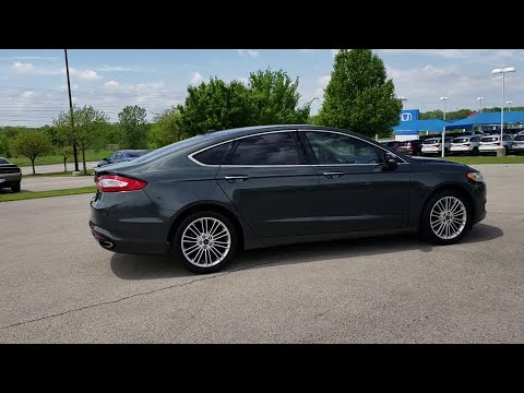 2015 Ford Fusion Owasso, Broken Arrow, Tulsa, Oklahoma City, OK, Wichita KS P914