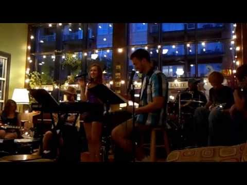 Son Experience live at the Seque Cafe downtown Minneapolis