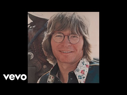 John Denver  Fly Away Audio