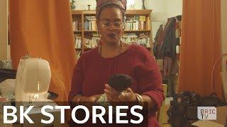 دمية سوداء المشروع | BK القصص