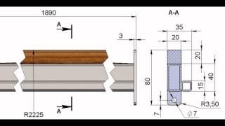 видео Кровать-трансформер своими руками: инструменты и материалы