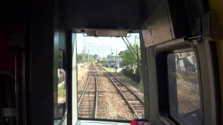 小さな旅・長野電鉄長野⇒湯田中