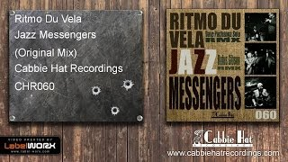 Ritmo Du Vela - Jazz Messengers (Original Mix)