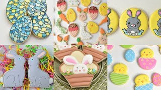 AMAZING EASTER COOKIES by HANIELA