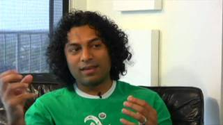 How Google Creates Social Capital and Market Capital - Bijoy Goswami