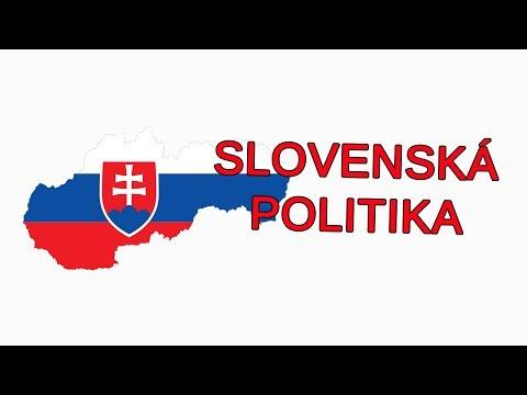 Ako funguje SLOVENSKO?
