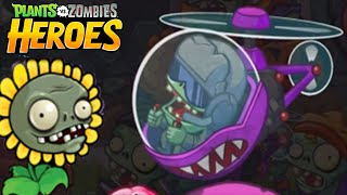 Epic Win & Vs Superman Zombie - Plants Vs Zombies Heroes Multiplayer