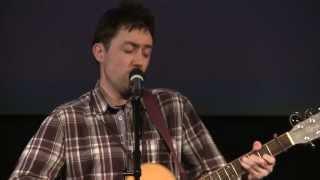 Musical Performance: Chris Keys at TEDxKingsCollegeLondon