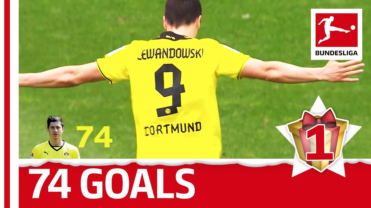 bundesliga goals
