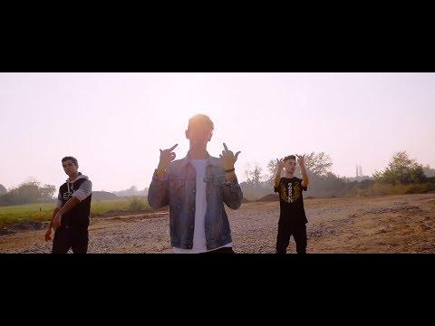 DELLE - Sete e Odio feat. MANN & SUPREMACY (OFFICIAL VIDEO)