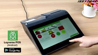 Point of sale system for retail stores, restaurant and more email: sales@issyzonepos.com web: http://www.issyzonepos.com wechat:pbc-catering1597 whatsapp:+86...