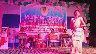 Panomani Stage performance