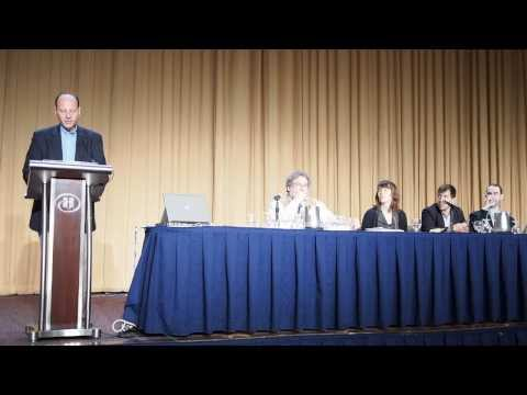 "AEA Conference 2013 ""Measuring Resilience at the Project and Program Level"" - Part 1"