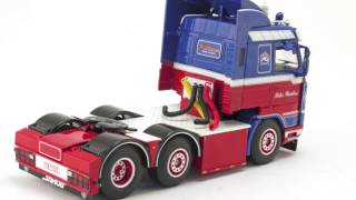 Model Truck World: WSI Peter Wouters