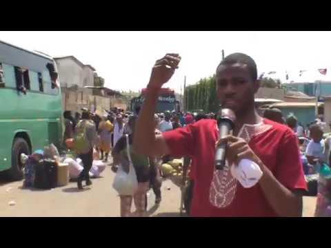 NPP BUSING KAYAYOS TO VOTE FOR NANA ADDO Live on #KofiTV