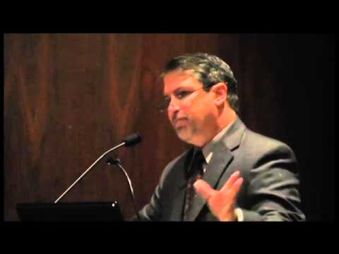 Dr. Patrick Deneen- Education and America's Founding Principles