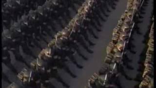 Preussens Gloria Ejercito de Chile 1992