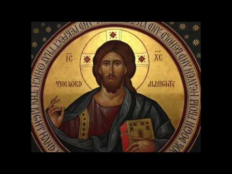 "Canto Ortodoxo Ruso. ""Bajo Profundo"""