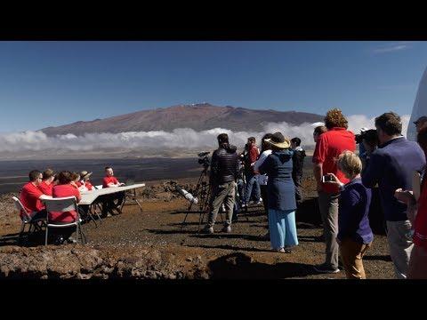 Manoa: Fifth University of Hawai'i HI-SEAS simulated Mars mission is in the books