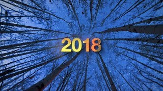 2018 Remixed ! (Year review by Cee-Roo)