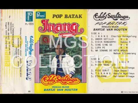 Eddy Silitonga - Inang ( Full Album )