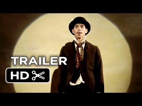 Cantinflas US Release TRAILER 1 (2014) - Michael Imperioli Movie HD