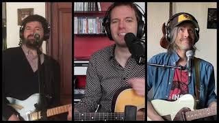 Cover Club - Le Jerk (Thierry Hazard Covid-19 lockdown Cover)