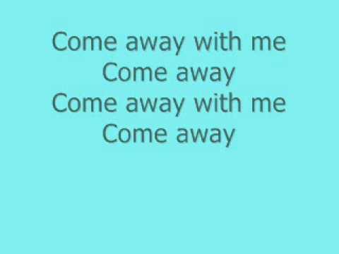 Come Away LYRICS!-Nini Camps