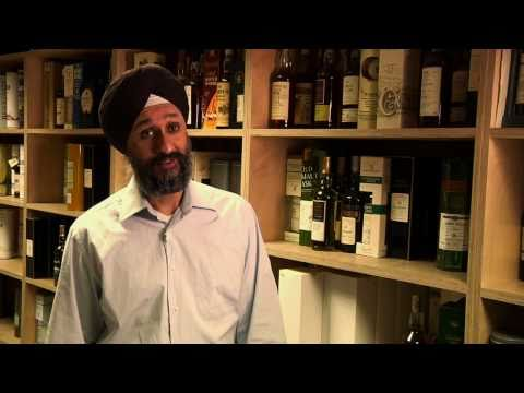 Collecting in the current Economy - Sukhinder Singh