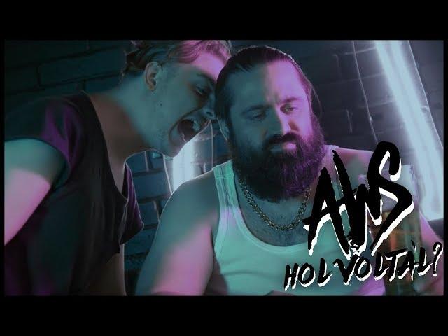 AWS - Hol Voltál? [Hivatalos videó 2018]