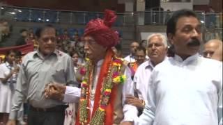 Dharmpal Ji Ka Swagat (Amrit Mahotsav)