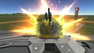 Kerbal Space Program (Science Mode!) - Episode 4