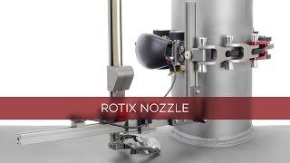 ROTIX - Nozzle Scanner