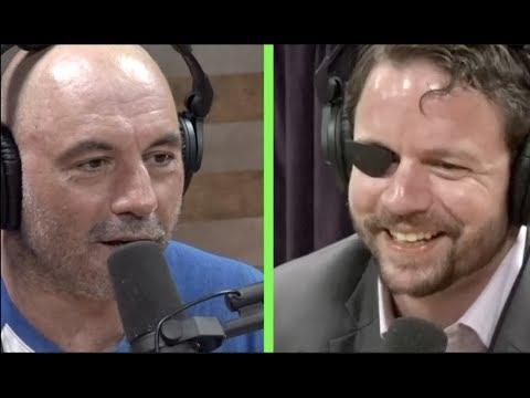 Download Dan Crenshaw Disagrees with Joe Rogan About Recreational Marijuana