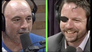 Dan Crenshaw Disagrees with Joe Rogan About Recreational Marijuana