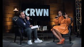 CRWN: A Conversation with Elliott Wilson & Megan Thee Stallion