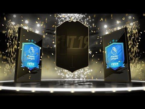 10X PREMIER LEAGUE 81+ UPGRADE PACKS! HUGE INFORM WALKOUT! #FIFA19 ULTIMATE TEAM