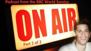 PODCAST of Alessio Rastani on the BBC World Service Radio FULL VERSION - Part 2 of 2