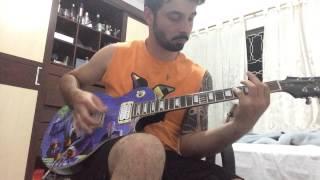 Charlie Brown Jr - O Preço ( guitar cover )