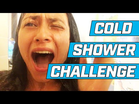 Thumbnail: We Took A Cold Shower Every Day For 30 Days