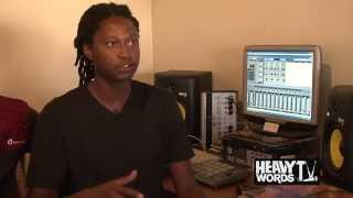 Planet Earth Talks Early days, Ill Skillz & Driemanskap Part 1