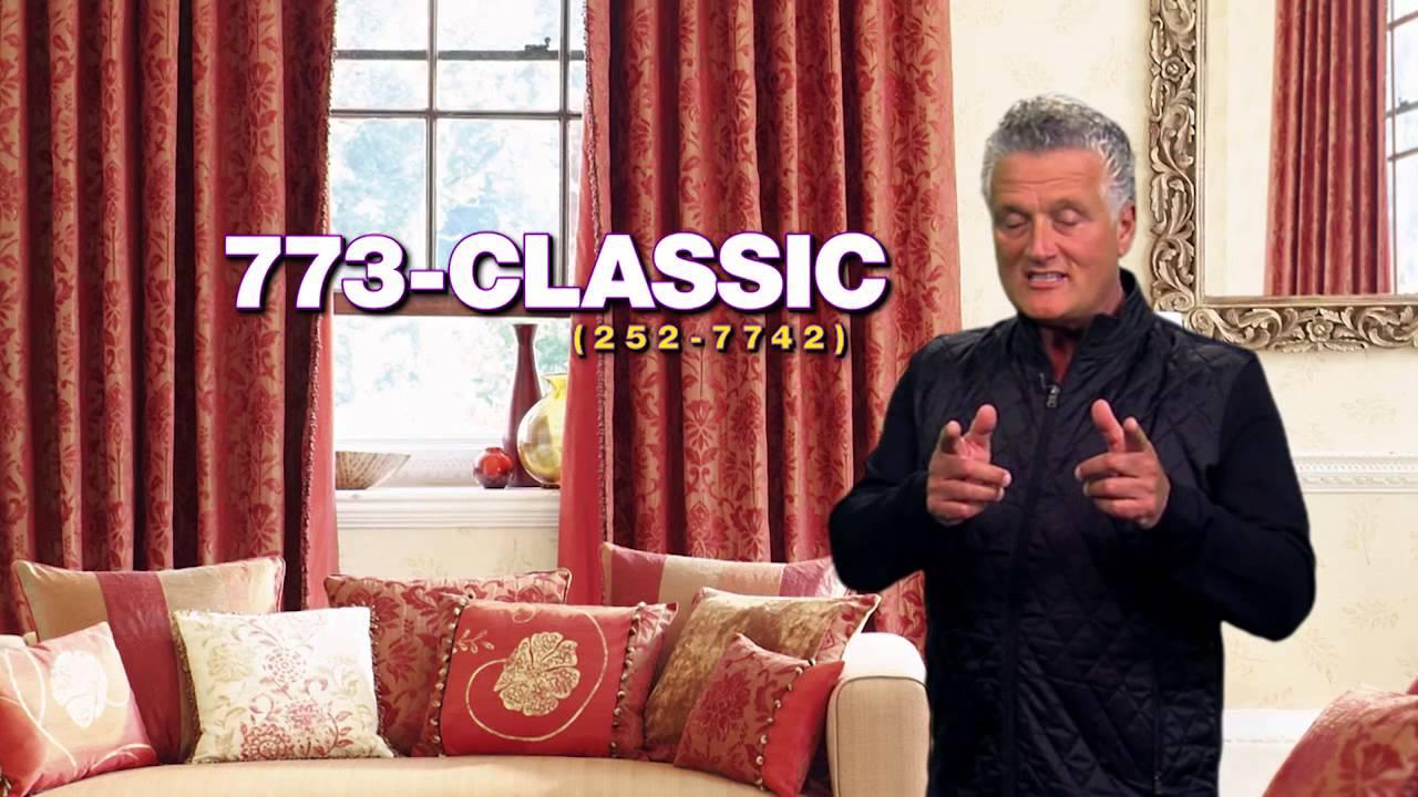 home classic drapes