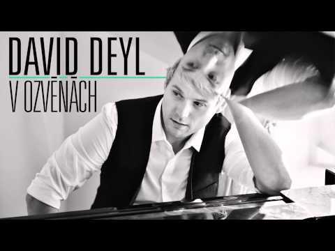 David Deyl - V ozvěnách (Audio)